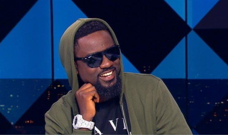 Sarkodie grabs Most Subscribed Channel at inaugural YouTube Sub-Sahara Africa Creator Awards