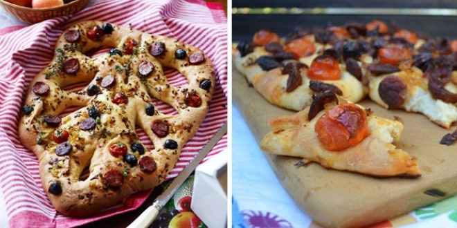 Bring a little indulgence into your home this month, with the smell of freshly baked Provençal chorizo and onion bread.  http://www.peregrineadventures.com/blog/11/01/2013/feast-cookalong-proven%C3%A7al-chorizo-and-onion-bread?cid=January+eNews+Copy_cid=851692_rid=pg418202