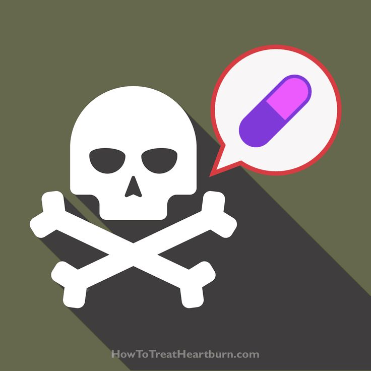 PPIs increase the risk of mortality: PPIs, a heartburn drug used by millions, are linked to a higher risk of death. Increased mortality rates are likely associated with PPI side effects.