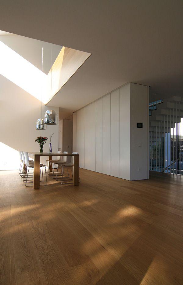 House D von Bembé Dellinger Architekten | Studio5555