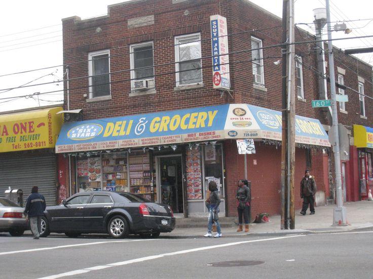 160 Street, South Jamaica, Queens