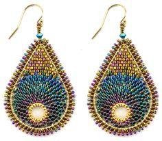 Enchanted Earrings Kit                                                                                                                                                                                 More