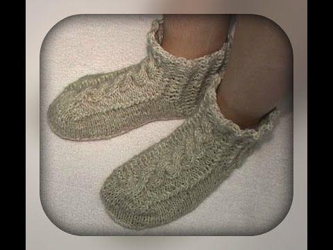 домашние носочки -  тапочки 37 размера