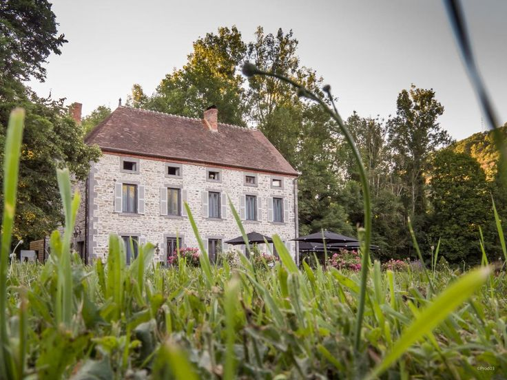 10 best Hotel (ancien moulin de mon grand-père Le Moulin Marin à