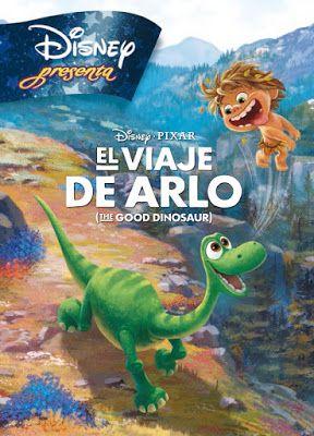 Febrero 2016. Historia de Arlo, un dinosaurio de la familia de los Apatosaurios lleno de vida y con un gran corazón, pero también tímido y miedoso. Cuando un evento traumático sacude la familia de Arlo, el pequeño dinosaurio se embarca en un viaje lleno de aventuras y humor ¡con un pequeño niño salvaje como único acompañante! En: ABETXUKO, EL PILAR, IPARRALDE, JUDIMENDI, LAKUA, SALBURUA