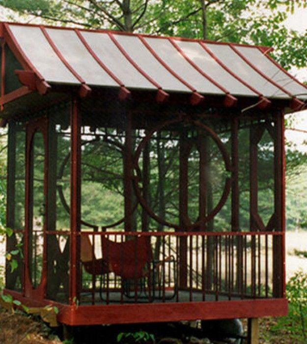 Gazebo Backyard Ideas : Gazebo Ideas for Backyard Designs  Garden  Yard Pergolas  Gezebo