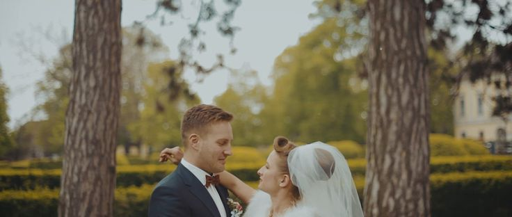 Peta & Ales - Wedding Highlights by RA VisualWorks