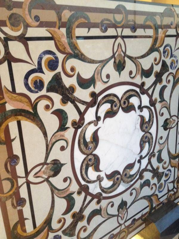 M s de 25 ideas incre bles sobre mosaico de m rmol en for Composicion del marmol