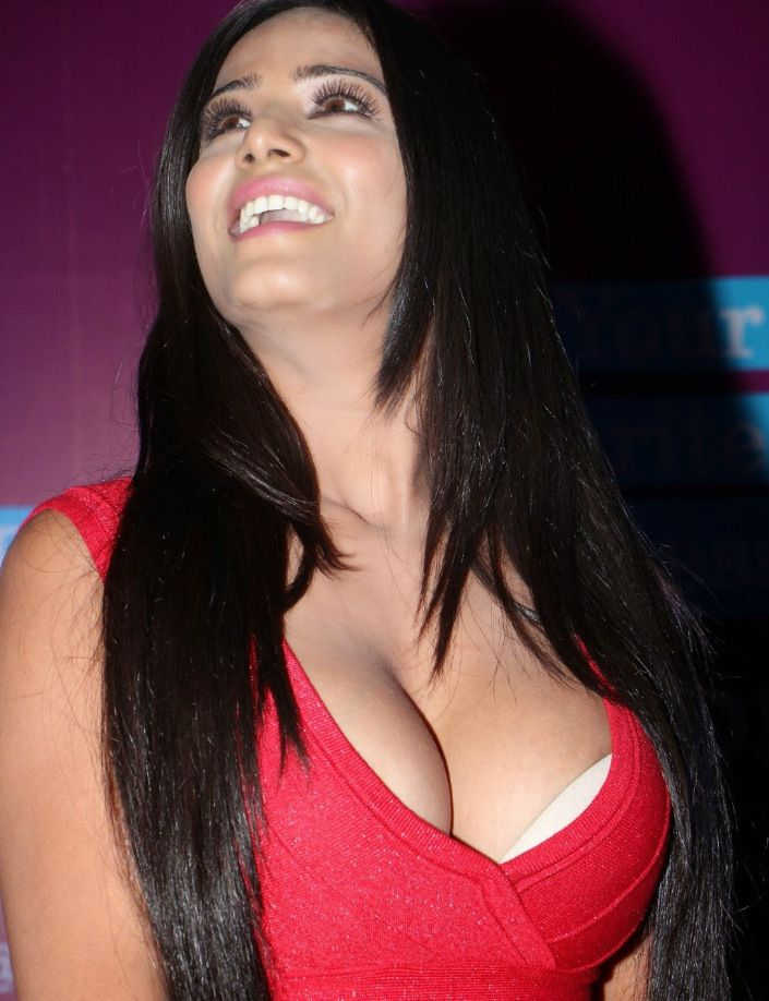 Poonam Pandey Hot Photos in Red Dress at Malini   Co Promotions ☆ Desipixer  ☆ Latest Photos ♥ Hot Stills ♥ Spicy Images ♥ DESI ACTRESS PICTURES Poonam  ... dcd3be6cd