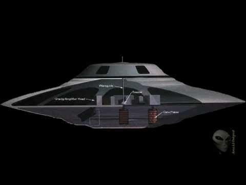 Robert Lazar - Interstellare Reisen, außerirdische Antriebstechniken - EIN INSIDER PACKT AUS! - YouTube