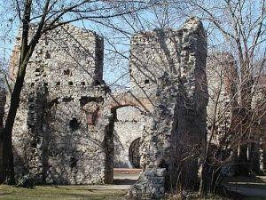 Pécs -tettye