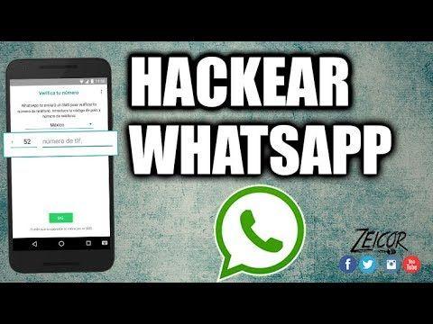 ver el whatsapp de otra persona