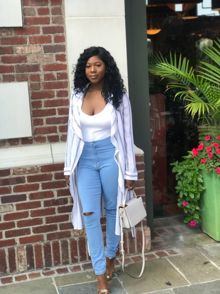 casual outfit/brunch