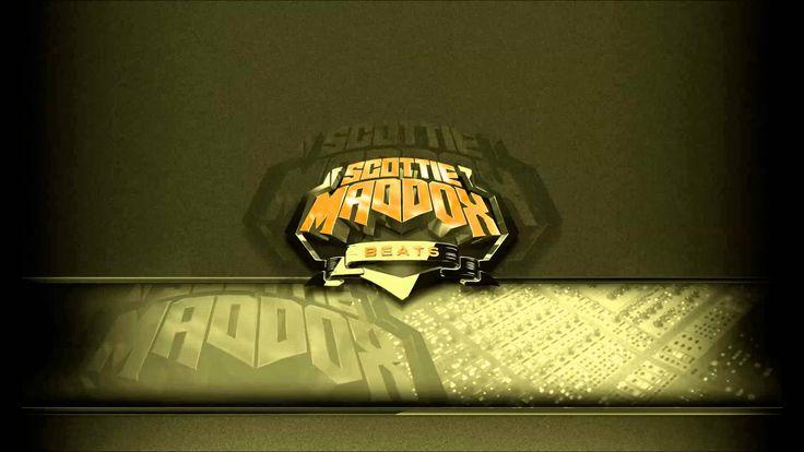 Lightit Beat - Dirty hip hop instrumental - Scottie Maddox Beats
