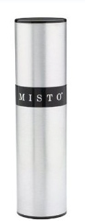 Save Money on Olive Oil with this Neat Kitchen gadget!!!  MISTO Olive Oil Sprayer!  Clever idea!