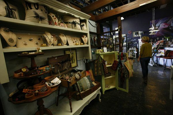 Long Beach shopping: Cool finds in Bixby Knolls | L.A. at Home ...