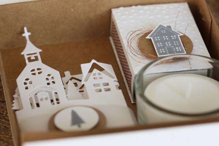 Christmas in July | Daniela's stamp world