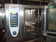 reparacion y mantencion de hornos rational, lavavajillas y linea hobart