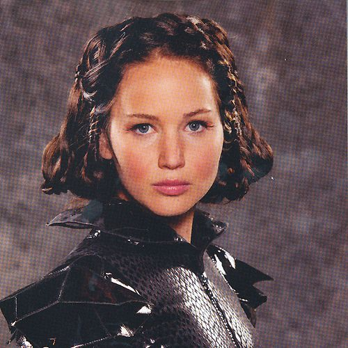 Hunger Games Katniss Costume | Hunger Games Movie Stills - The Tribute Parade ~ The Hunger Games ...