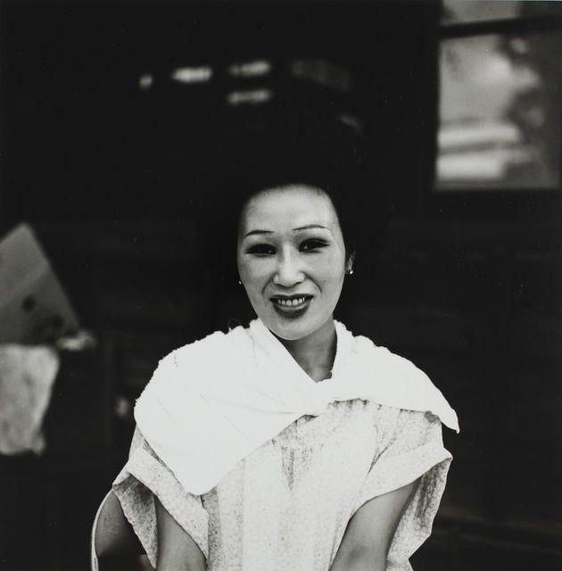Issei Suda Tochigi, Mashiko, 1976