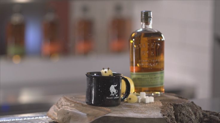 Learn how to make a Hot Toddy with Bulleit Rye Whiskey. Enjoy this quick & easy classic cocktail recipe and find more whiskey recipes.