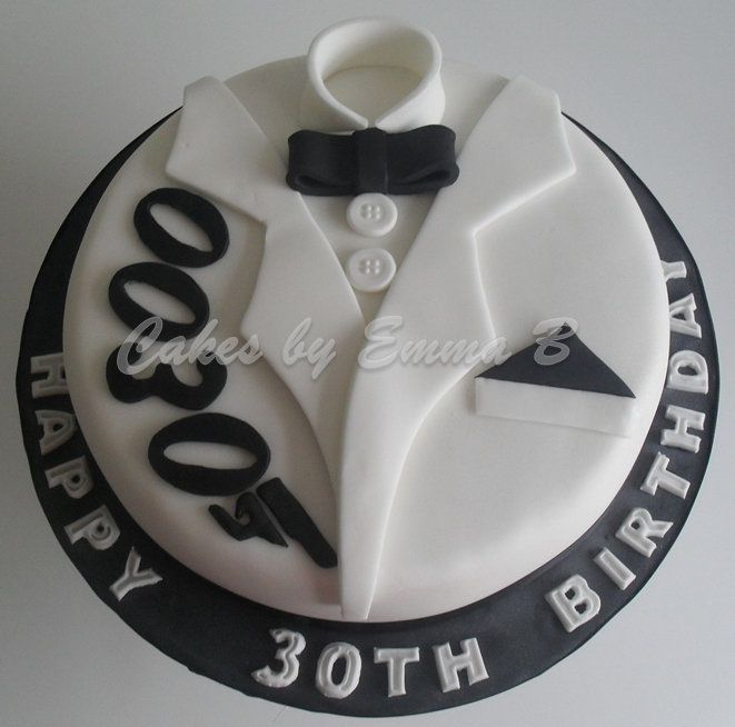 17 best images about 007 fondant cake on pinterest hello for Decoration 007