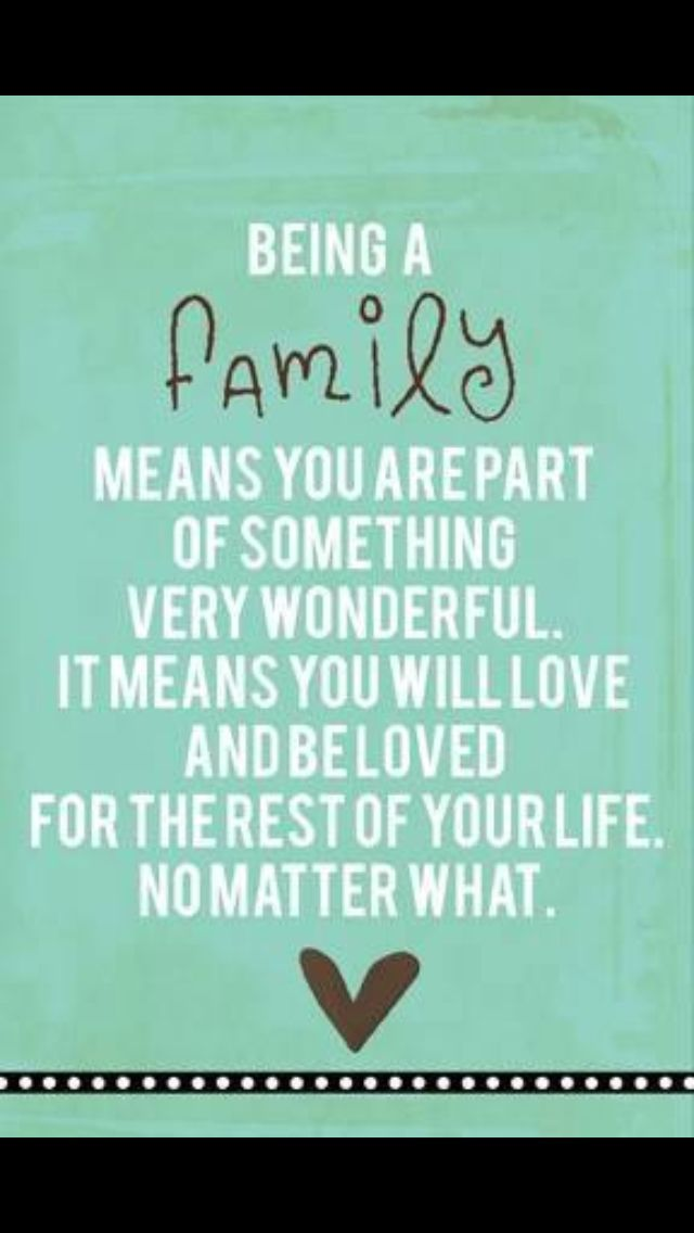 Quotes Family Love Meme Love My Family Quotes My Family Quotes Family Love Quotes