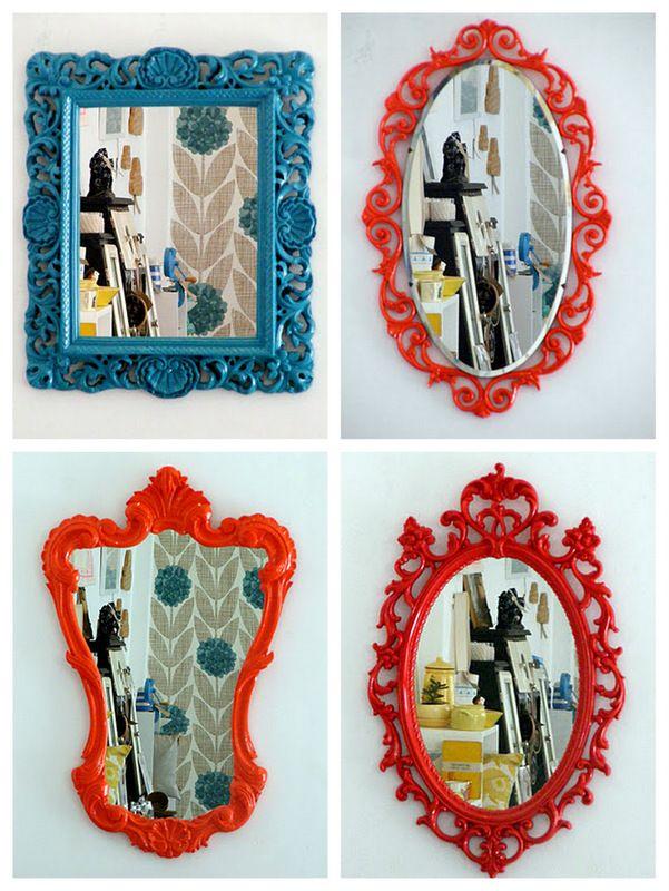 54 mejores im genes sobre espejos decorativos en pinterest for Disenos de espejos decorativos