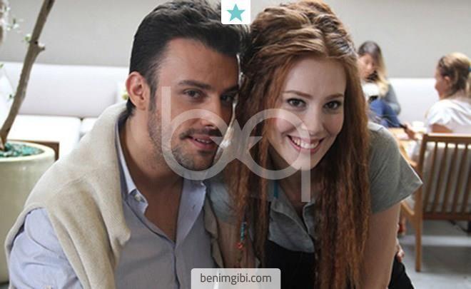 Kiralık Aşk dizisi oyuncusu Salih Bademci, kendisi gibi oyuncu olan İmer Özgün ile dünya evine girdi.<br /><div><br /></div>