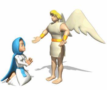 ¡AVE MARÍA PURÍSIMA!. Sin pecado concebida. ¡EL ÁNGEL DEL SEÑOR LE ANUNCIÓ A MARÍA!. Y concibió por obra y gracia del Espíritu Santo. ¡Y EL VERBO SE HIZO CARNE!. Y habitó entre nosotros.  Lec…