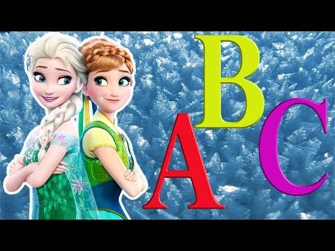 english alphabet song | abc songs for children | abcd for kids | learn english - YouTube