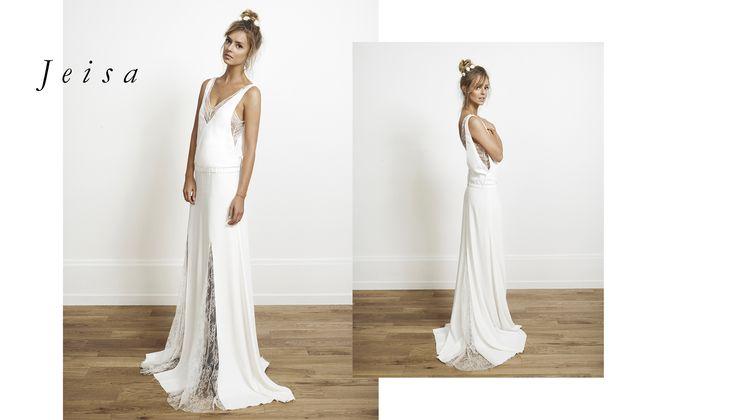Collection 2014  Rime Arodaky ° Jeisa  *Tenue de la mariée ...