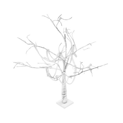 """Distressed Manzanita Wishing Tree, Great for Weddings as Table Decoration or Centrepieces 30"""" 76cm Macallen Importers,http://www.amazon.co.uk/dp/B00IG5V3ZC/ref=cm_sw_r_pi_dp_2AdGtb1431Q23RY6"""