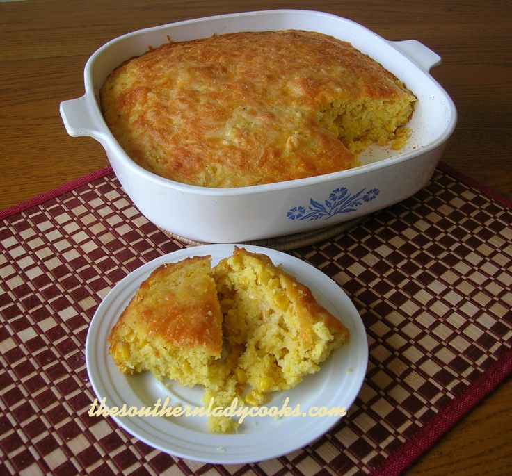 CORNBREAD PUDDINGRegular Cornbread, Side Dishes, Cornbread Puddings ...
