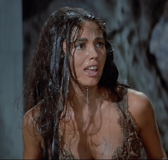 linda harrison planet of the apes 2001