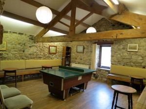 Bunk-style self-catering accommodation, Littondale, Yorkshire Dales