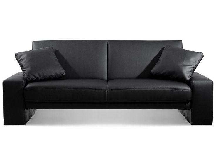BRAND BNEW 2 SEATER LUXURY SUPRA  FAUX LEATHER SOFA BED