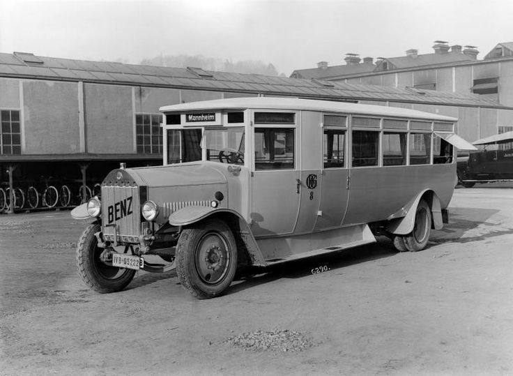 Daimler Benz Gaggenau