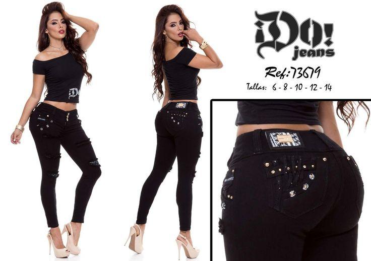Pantalón colombiano +Modelos en: http://www.ropadesdecolombia.com/index.php?route=product/category&path=112    #pantalones #jeans #pantalonescolombianos #pantalón #novedades #pushup #levantacola #moda