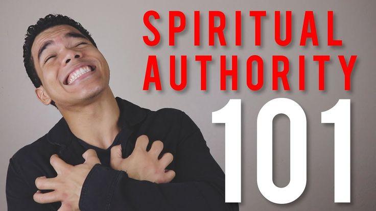 Apostolic Spiritual Authority 101 - This May Hurt a Bit  | Apostolic TO...