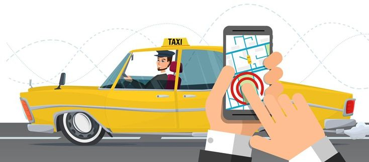 This blog talks about the use of latest technology in the taxi app business which is driving more and more users across the globe. It also helps provide a basic guideline to anyone who is interested in starting their own Uber clone taxi app business.