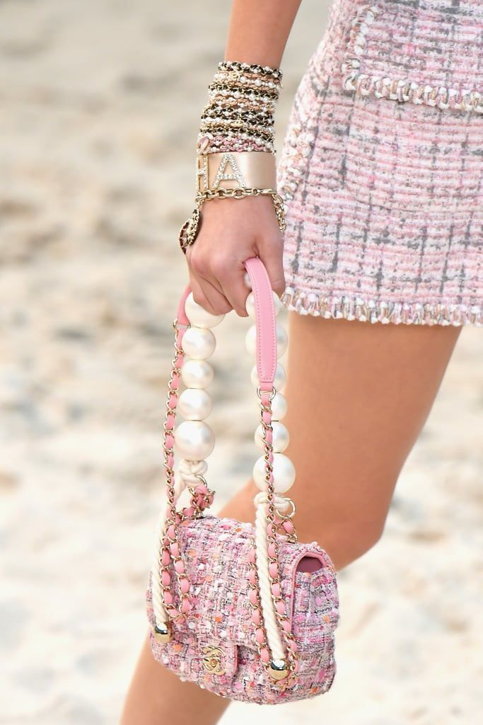 1f99214f6acc Nothing Will Excite You Like the Chanel Beach Ball Bag
