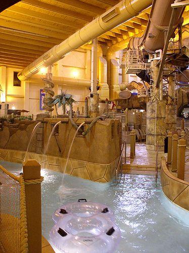 Chula Vista Resort Wisconsin Dells Wi United States: Toilet Bowl Water Slide Wisconsin Dells Chula Vista