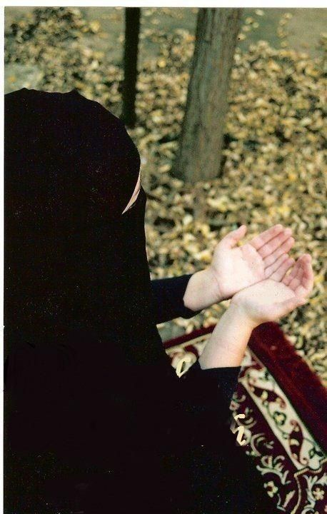 Nothing proves that you love someone more, than mentioning them in your prayers