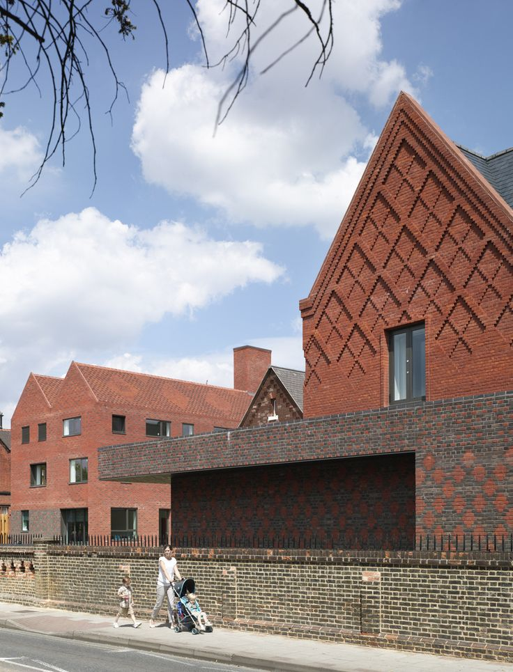 Gallery of Brentwood School Study Centre and Auditorium / Cottrell & Vermeulen Architecture - 6