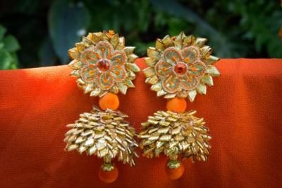 Floral Art, Trousseau Packers in Mumbai,Pune. View latest photos, read reviews and book online.