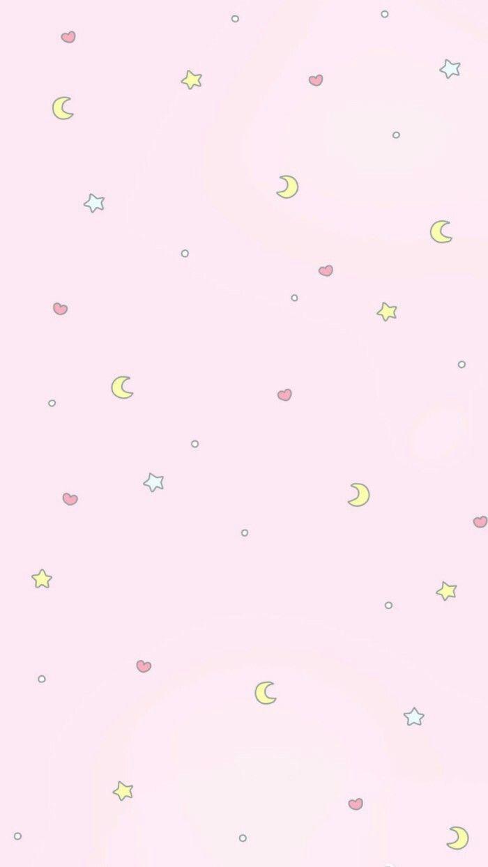 Serena Virgo Aesthetic Pastel Wallpaper Pastel Wallpaper Soft