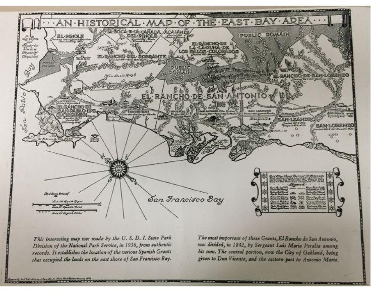 35 best Lake Merritt Maps images on Pinterest  East bay San