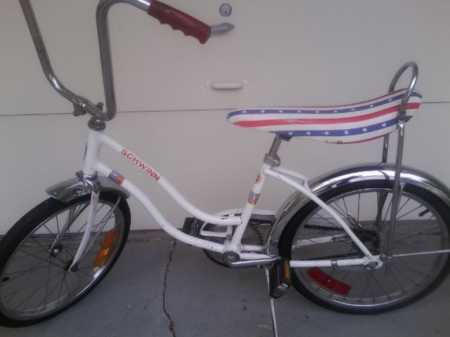 104 Best America Themed Bicycles Images On Pinterest Biking