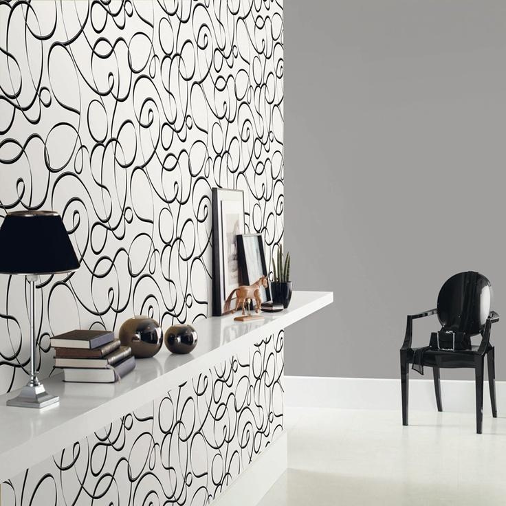 BTW_6037_90_08 Temos um novo catálogo do fabricante Caselio, apresentando sua colecção Black and White. Uma grande variedade de estilos de papeis de parede bastante curiosos, e com uma tendência decorativa em banco preto tornam a estar de moda. Veja mais informação em http://papeldeparedeonline.com/2013/02/01/papel-de-parede-black-and-white/